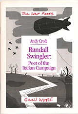 Randall Swingler: Poet of the Italian Campaign