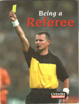 Being a Referee